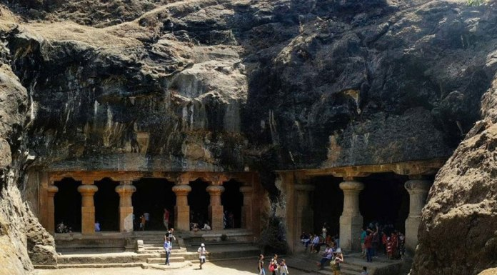 Mumbai's famous Elephanta island finally gets electricity 70 years after Independence