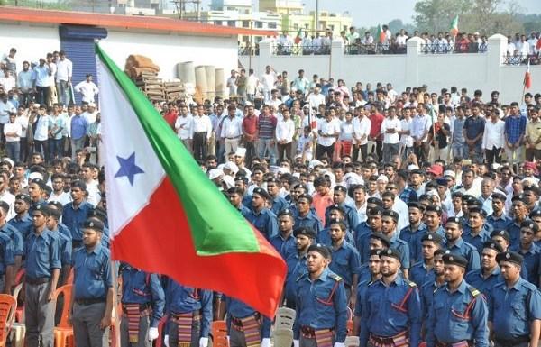 Islamist organisation PFI that hosted Hamid Ansari opposes Citizenship Amendment Bill, gives away PoK to Pakistan