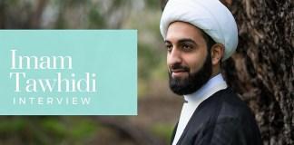 OpIndia interviews Imam Tawhidi