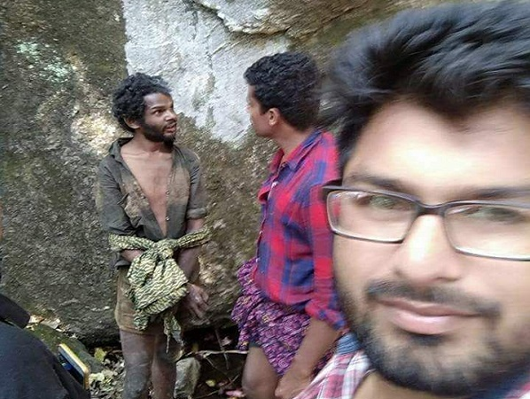 Shocking lynching in Kerala, suspect takes selfie before killing a tribal youth