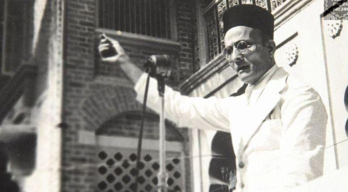 Congress hatred for Savarkar is decades old