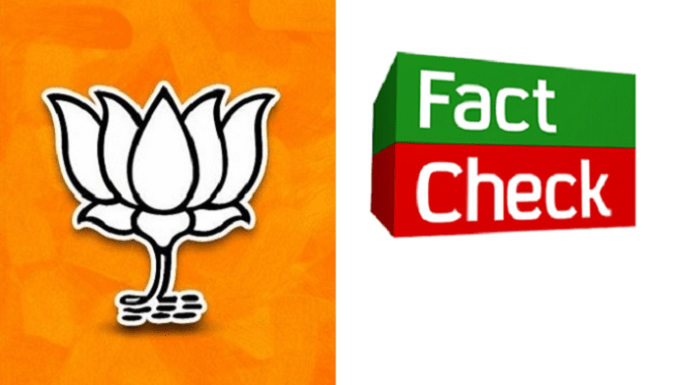 Fact check: Did the BJP really know Karnataka poll dates in advance as alleged by some journalists?