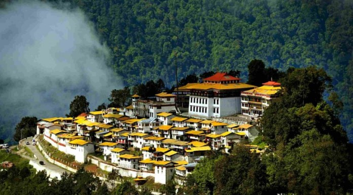 relaxed PAP norms will boost tourism in Arunachal