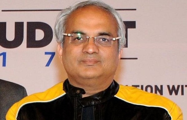 Mahesh Murthy who claimed to be pro-women, booked in second sexual harassment case