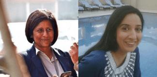 Pro congress journo and abusive troll post insensitive tweets post BJP loss in Gorakhpur