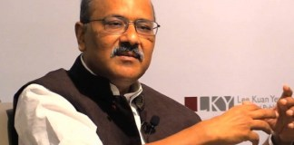 Shekhar Gupta manages to expose his own hypocrisy over caste matters