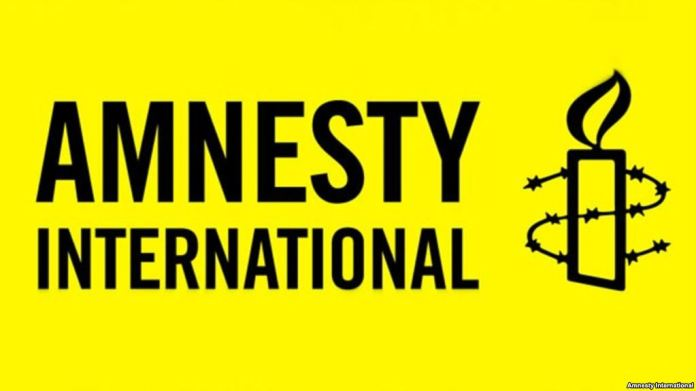 Amnesty International floats petition condemning police action against anti-CAA rioters.