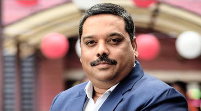 Managing Editor of Aaj Tak