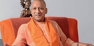 Yogi Adityanath cleared way for the Ganga Expressway