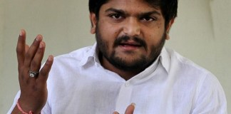 Warrant issued against Hardik Patel for being absent during his sedition case hearing
