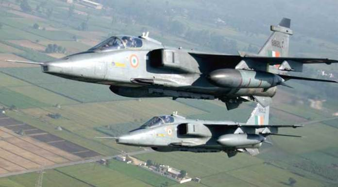 Exercise Gagan Shakti is to commence from April 8th