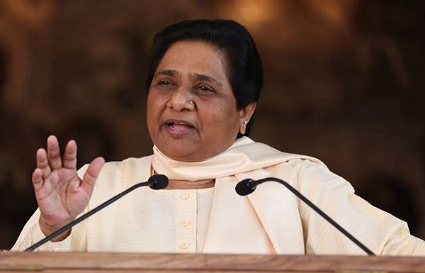 Mayawati's U-Turn: From favouring a curb on misuse of SC/ST act to opposing it