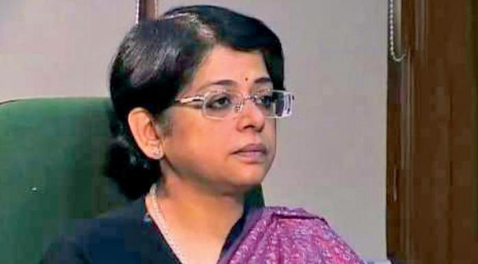 Indu Malhotra becomes the seventh female Supreme Court Judge