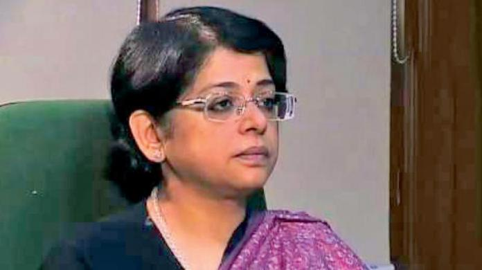 Indu Malhotra becomes the seventh female Supreme Court Judge