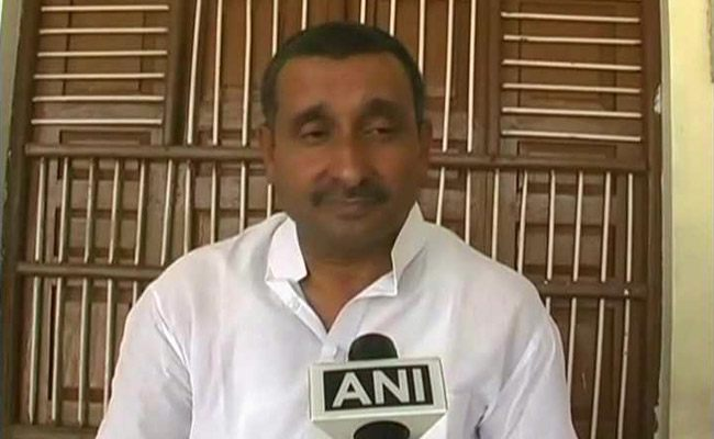 Kuldeep Sengar's brother Atul was arrested today