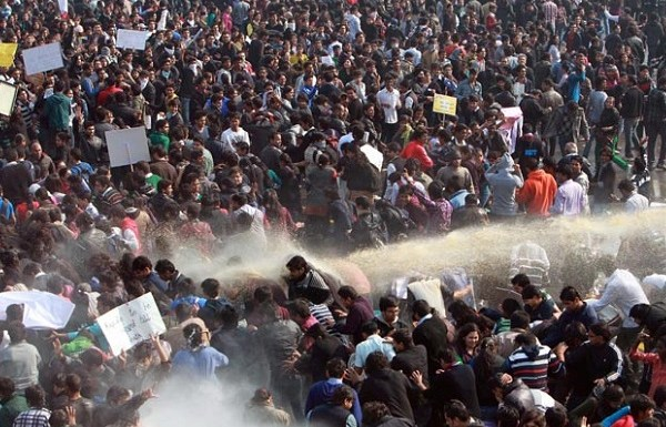 Modi govt sheds light on the 'era of professional protesters' during Supreme Court hearing