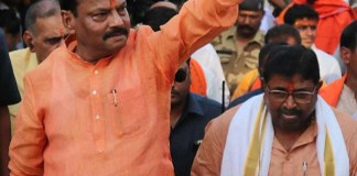 BJP clean sweeps Jharkhand municipal elections, wins all five municipal corporations