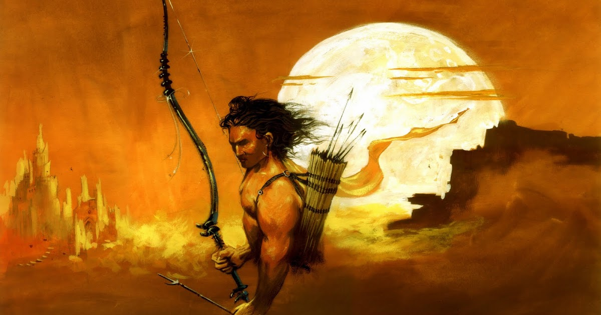 Secular-liberals hate Lord Ram because he is the biggest roadblock to the 'Breaking India' project