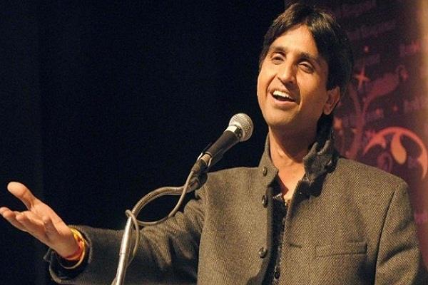Arun Jaitley accepts apology of Kumar Vishwas