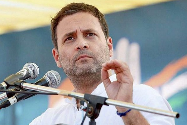 People speculate a world with Rahul Gandhi as PM after he says he is ready for the job