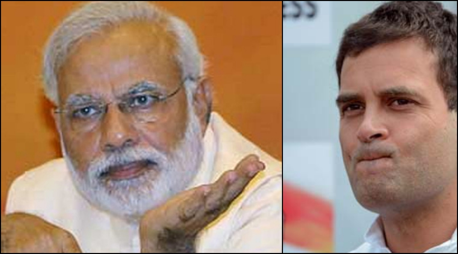 The Congress ecosystem is investing full scale in discrediting the Indian election - Opindia News