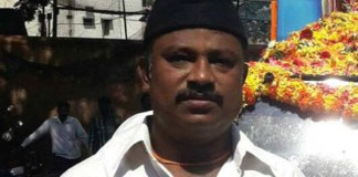 RSS worker murdered by radical Islamist workers and the void he has left behind