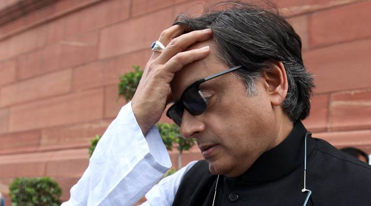Dear Shashi Tharoor, here is why BJP is in power, Aadhaar is linked to banks and those who pay taxes cite their PAN