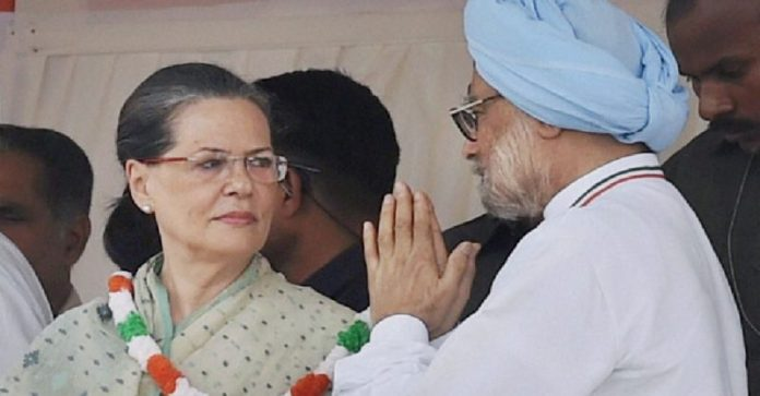 Manmohan Singh tried to allocate Rs 100 crores to Rajiv Gandhi Foundation in the Union Budget when he was Finance Minister