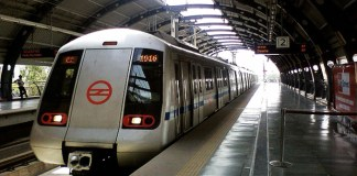 The centre has just given nod for the Metro rail projects in Agra and Kanpur