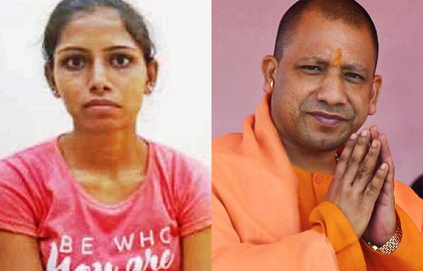 Shooter appeals for funds to represent India in Junior world cup, Yogi govt immediately sanctions it