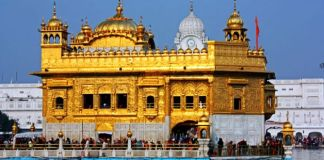pro-khalistan slogans were raised on operation bluestar anniversary