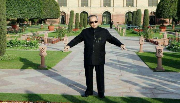 Bharat Ratna to be presented to Pranab Mukherjee on Aug 8