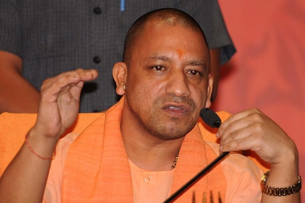 Yogi Adityanath suspends District Magistrates accused of illegal mining and financial irregularities