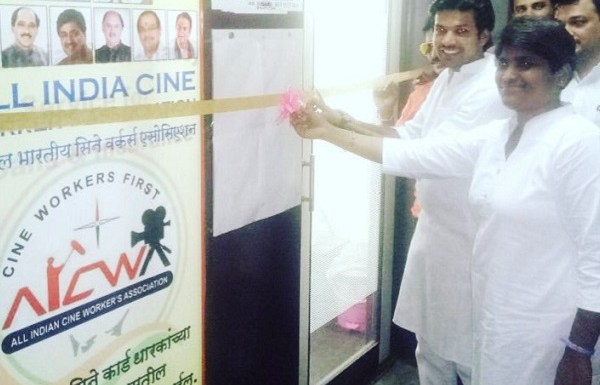 All India Cine Worker's Association is angry about Rajiv Gandhi being 'defamed': Here's the real reason