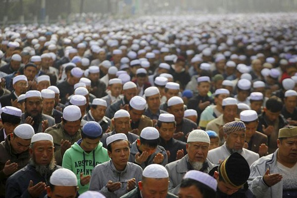 Muslims living in China's 'little Mecca' allege conspiracy to deliberately eradicate Islam