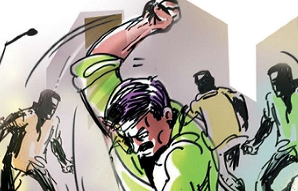 Villagers in the Dhatkidih village in Jharkhand have alleged that AIMIM members had threatened them with rape and violence over Tabrez Ansari's death