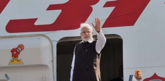 PM Modi's Air India bill for the last four years almost the same as his predecessor Manmohan Singh