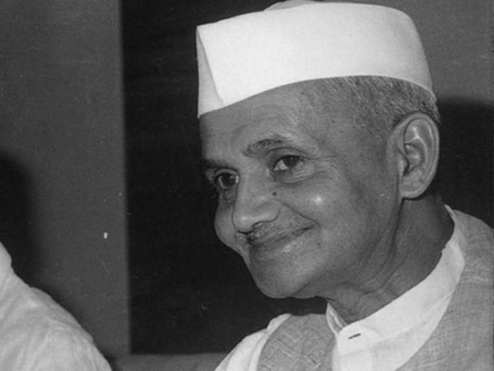 Hindi daily Dainik Bhaskar has apologised for not paying tribute to former PM Lal Bahadur Shastri on his birth anniversary