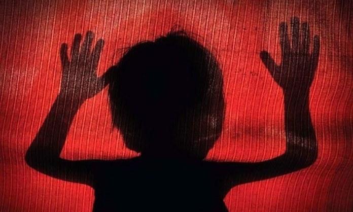 12-year-old girl was found beheaded in a village in Madhya Pradesh