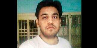 Najeeb Ahmed Missing Case