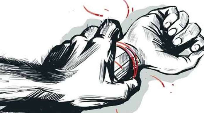 Minor girl raped by neighbour in UP's Sambhal