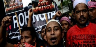 Government to deport 23 more Rohingya Muslims from Assam to Myanmar