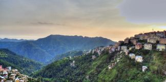 Renaming of Shimla