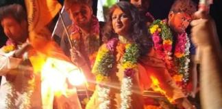 Aarti Nagpal victory