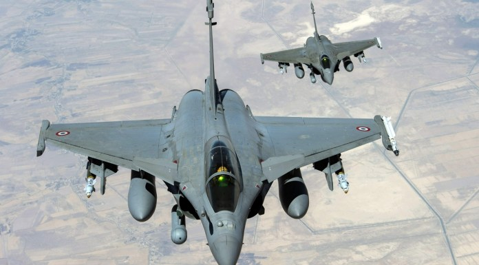 Though the induction of Rafale into the IAF will officially take place on October 8, they will start arriving in India from May 2020 onwards