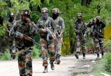 Spy arrested from border villages in Arunachal