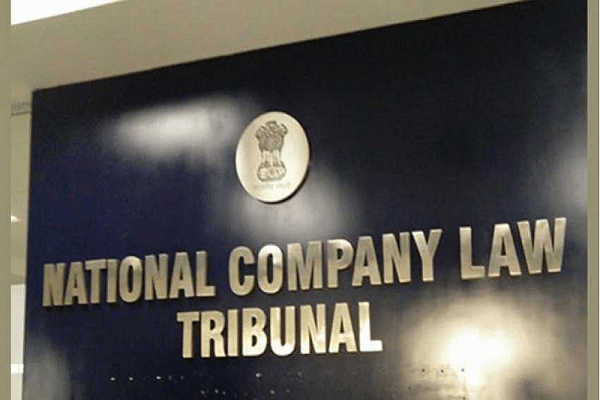 National Company Law Tribunal handles related to bankrupcy