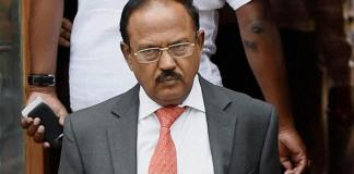 Ajit Doval to head SPG