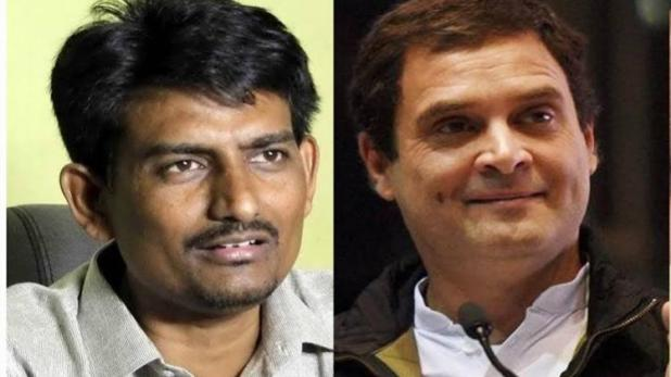 Rift within Congress: Party distances itself from Gujarat Congress MLA Alpesh Thakor, does not invite him for an event in Bihar