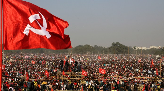 US state department report puts Indian Maoists as world's sixth largest terror group